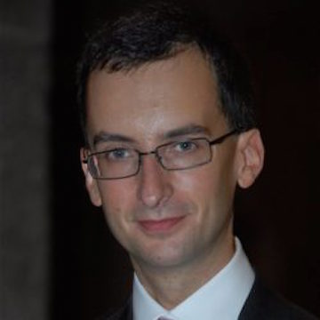 Paolo Zanetto