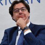 Antonio Funiciello