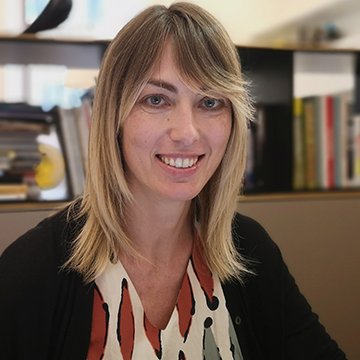 Silvia Giannoni