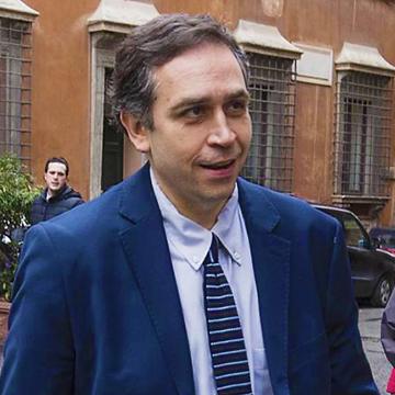 Filippo Sensi